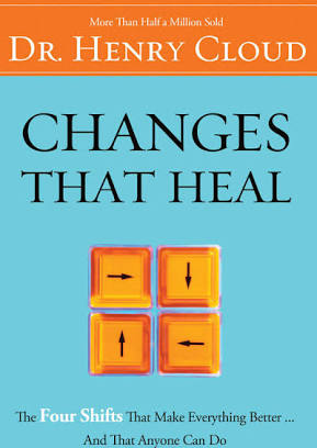 Changes that Heal Workbook Cover