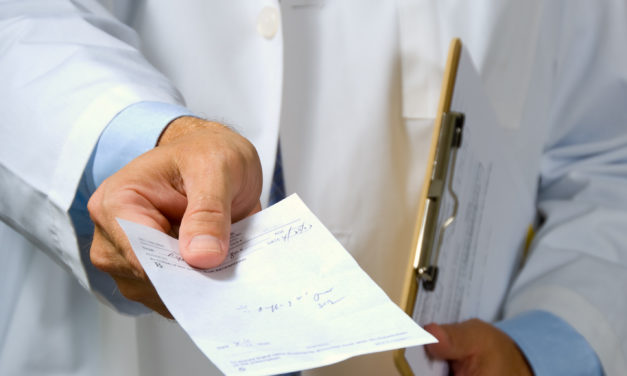 Medications and How to Get a Prescription