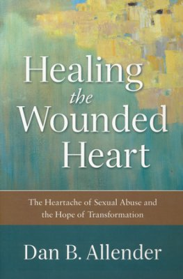 Healing the Wounded Heart Cover