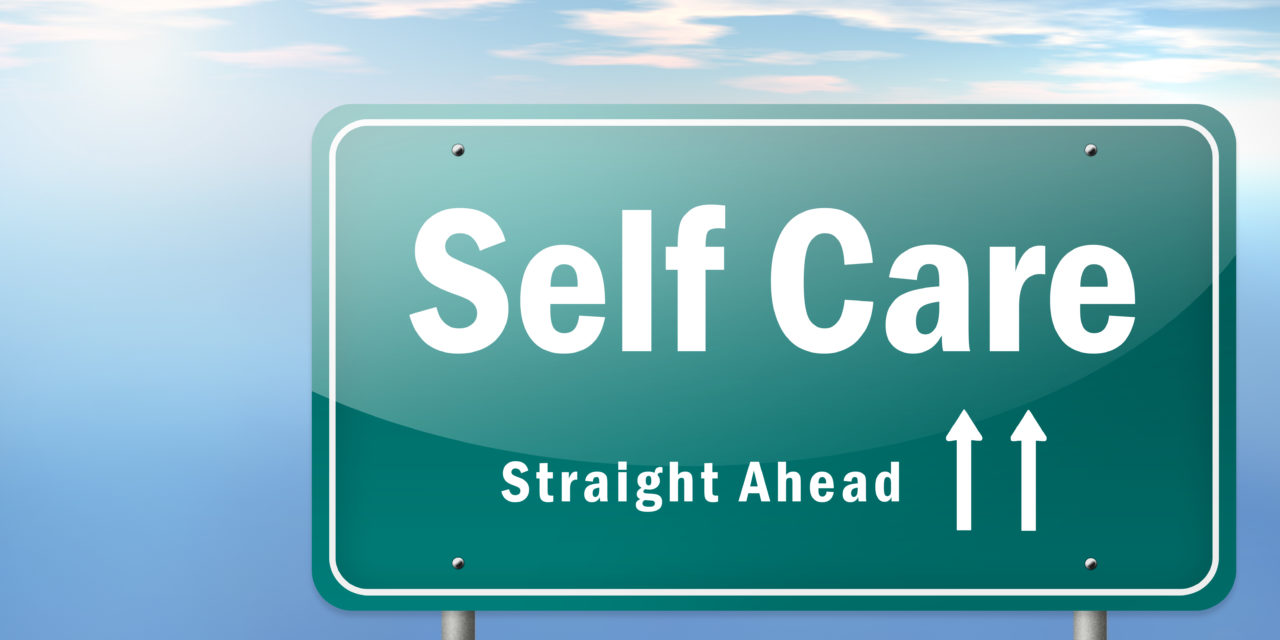 Putting Together Your Self-Care Plan