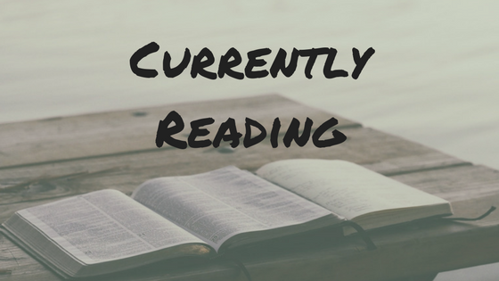 Books we are currently reading