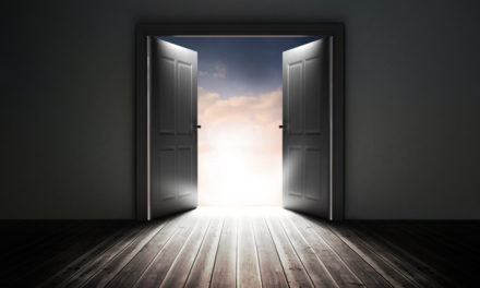 Opening the Door to the New Self