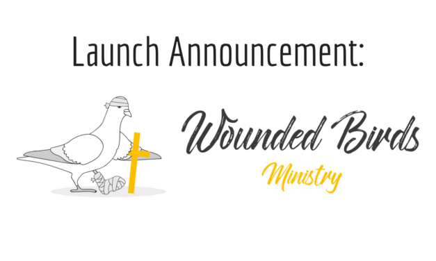 And……We're Launched!