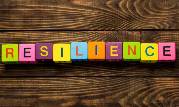 The Goal of Mental Health: Resilience